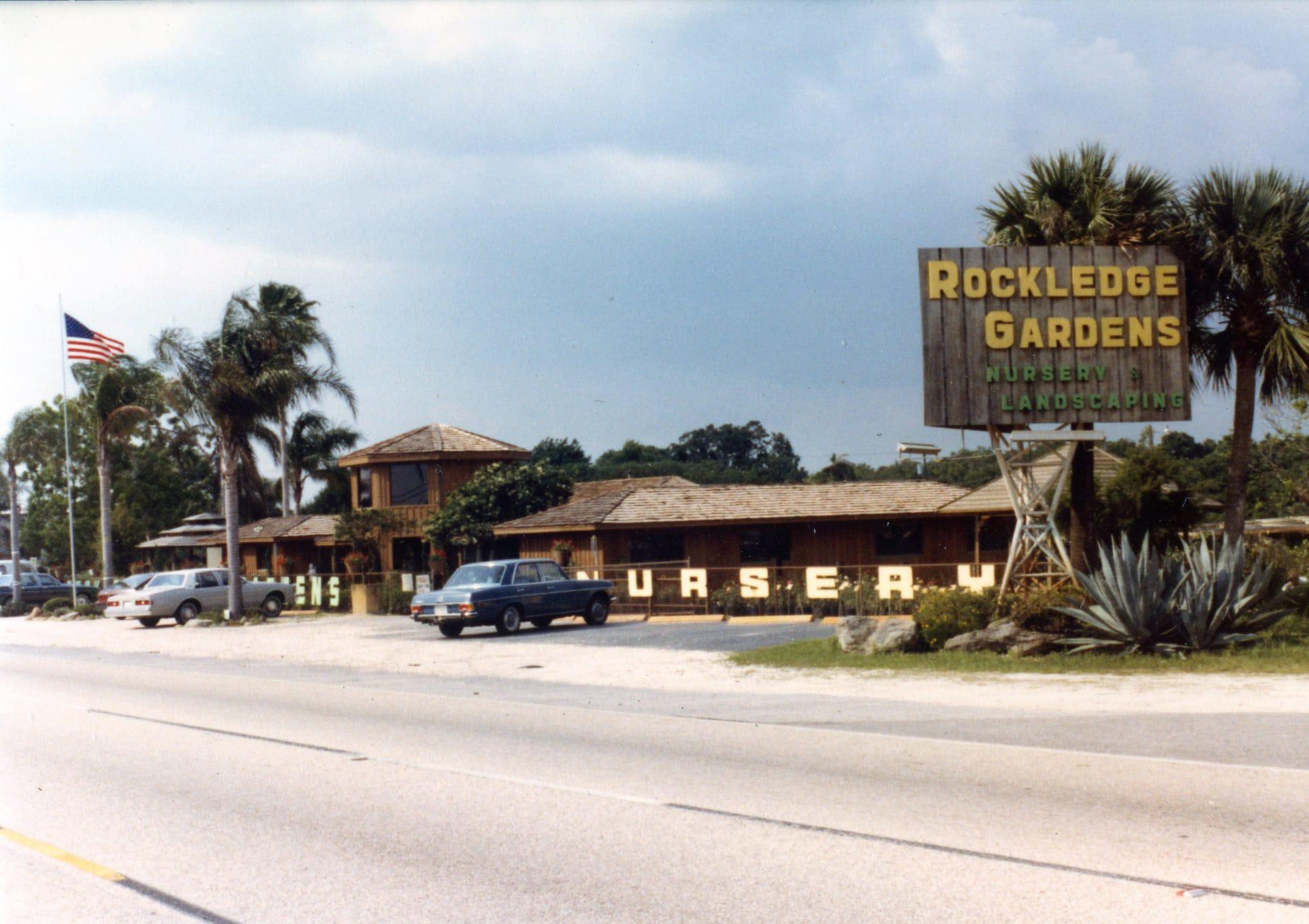 Rockledge Gardens